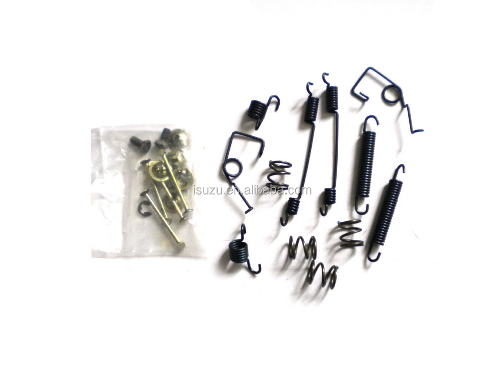 Transit genuine auto handle brake repairing kits JMC QINGLING pick up truck auto spare parts