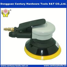 Lightweight sanding machine sander polishing