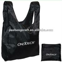 21014 new design promotional polyester tote bags,polyester shopping bag