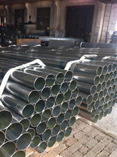 Steel Pipes/ Tubes ( Black and Pre-Galvanized)