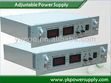 DC 0--1000V adjustable high voltage switching power supply