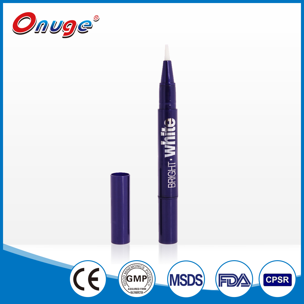 private Label Home Use Dental Whitening Pen, Teeth Whitening Gel Pen