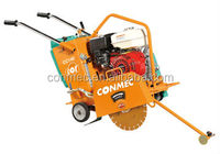 12cm Cutting Depth Portable Concrete Floor Saw /Road Cutting Saw Machine with HONDA Engine