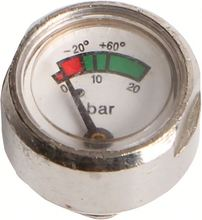 Manufacture bourdon tube type pressure gauge
