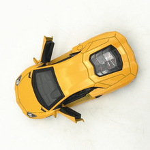 1:36 Alloy Die-Cast Luxury Sports Car Model Car Toy for Kids