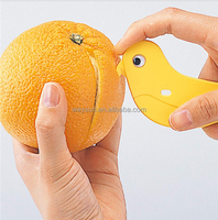 Lovely Bird Lemon Orange Peeler Creative Tools For Fruits