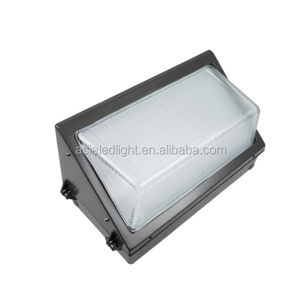 UL cUL DLC approved led wall pack IP65 5 years warranty shine up and down wall light