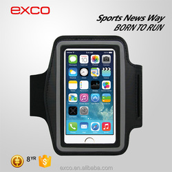 EXCO alibaba express new product armband cell phone case for iphone 6