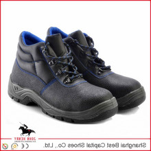 steel toe fashion safety shoes /fashion men shoes /safety diabetic shoes