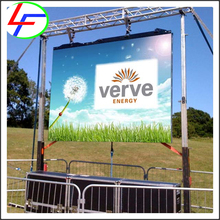 good quality concreting outdoor led display board 2014 full color p4led wedding screen p6 Outdoor billboards