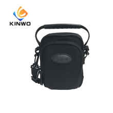 Black Portable Multifunctional New Style Digital Camera Bag.