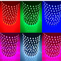 New products flexible led light strip diffuser 5050 flashing floor light led strip lighting