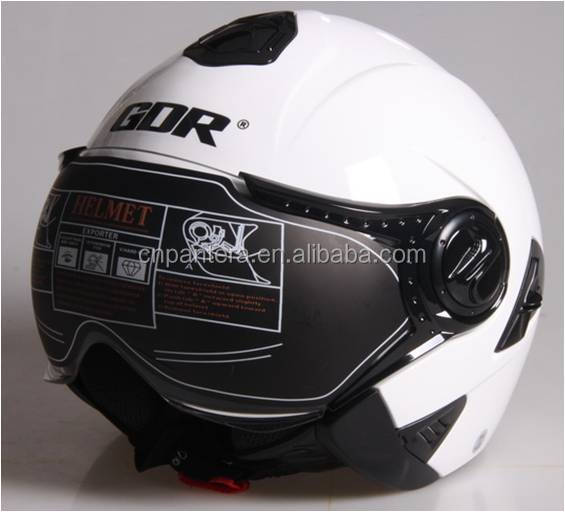 New Model Good Quality Popular Chongqing Cheap Scooter Helmet