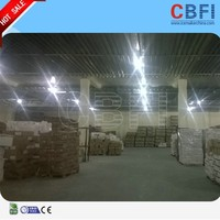Low Consumption deep freezer cold room CE approved