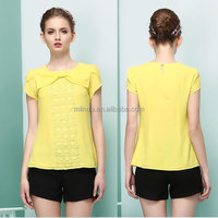 Ladies Loose Fit Blouse