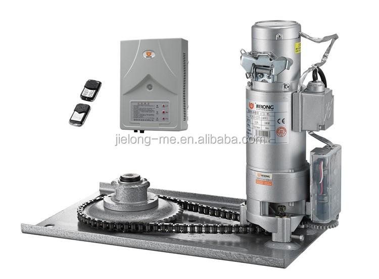Jielong Universal Remote Control Garage Door Opener Wholesale View