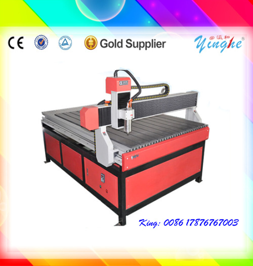 100% fully new wood door making cnc router cutting with best accessory