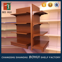 Supermarket Metal good quality/ shelf wobbler /display stand