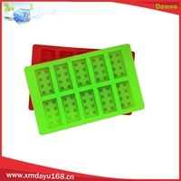 Food Grade Silicone Ice Tray Molds for party theme, in stock ice tray