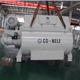 China factory Super Quality JS2000 Double Axles Electric Concrete Mixer