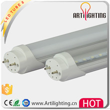 hot sale t8 led tube with ul cul recognized