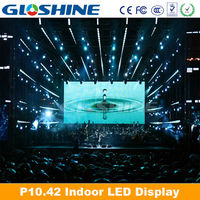 p10.42 indoor led video wall/led panels/led module