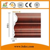 Pvc Window frame Door frame Picture frame Decorative PVC Lines