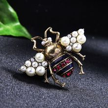Nepali jewelry Brooch needle Bee Animal Brooches