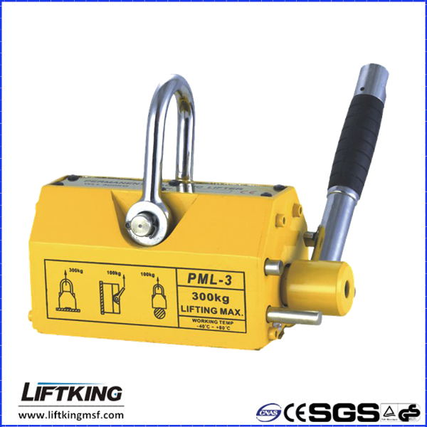 magnetic lifter , steel plate lifting equipment (100kg -6000kg )