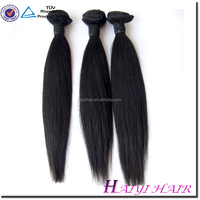 Best selling factory price 7a grade Large stock cheap various hair textures pure raw 100% virgin Indian temple hair