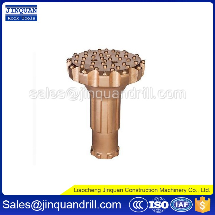 DTH Bits, DTH Hammer, DTH Drill Tube, mine chisel bit , rock cross bit in China