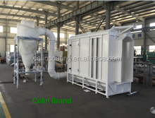 Powder Coating Machine/Spray Painting Drying Booth