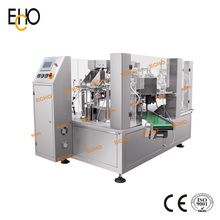Automatic Rotary Granule/Liquid/Powder Food Filling Packing Machine