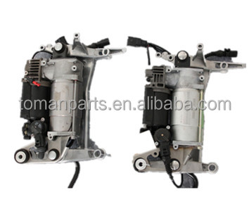 Air compressor for Volkswagen Touareg 2002-2010 OE: 7L0698007D