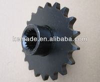 GY6 150cc Engine Parts Sprocket/Atv parts/Gy6 Scooter parts