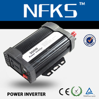 NFKS Original Design Solar Power Inverter 12V 220V DC TO AC Converter