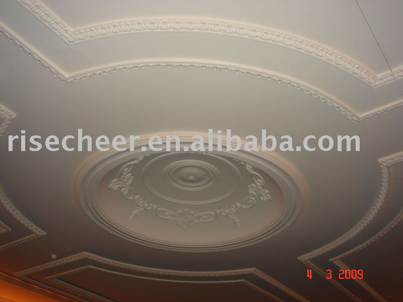 Architectural Decorative Moulding
