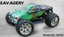 HSP 94762 Nitro Power 4WD Friction Car Toy
