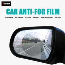 2018 Amazon Newest Arrival Waterproof Rainproof Anti Fog Film For Car