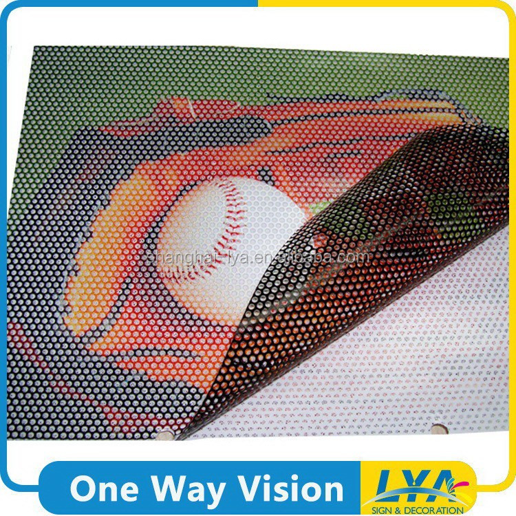 China manufacturer new style windowing covering one way vision