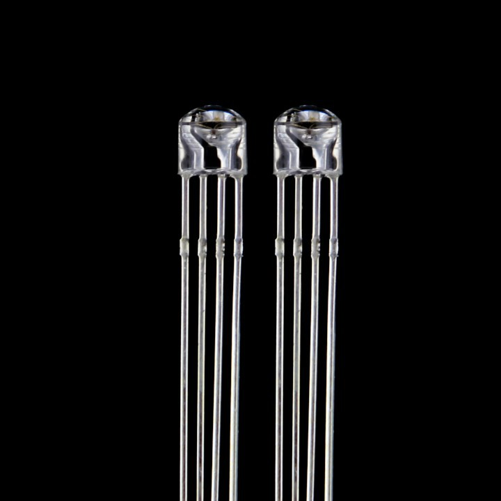 RGB straw hat 5mm 8mm 10mm led diode