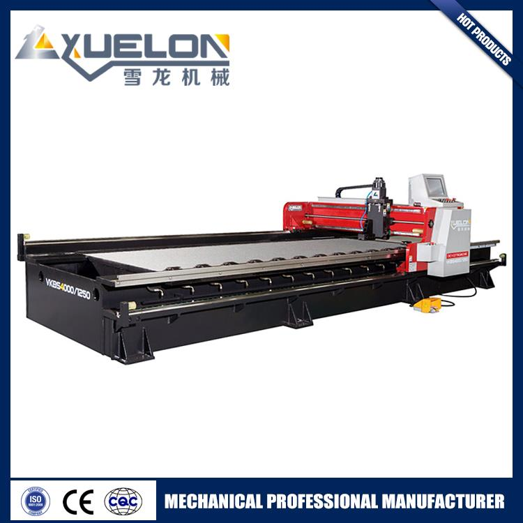 Hot selling Burma top level configuration v cut machine with low price