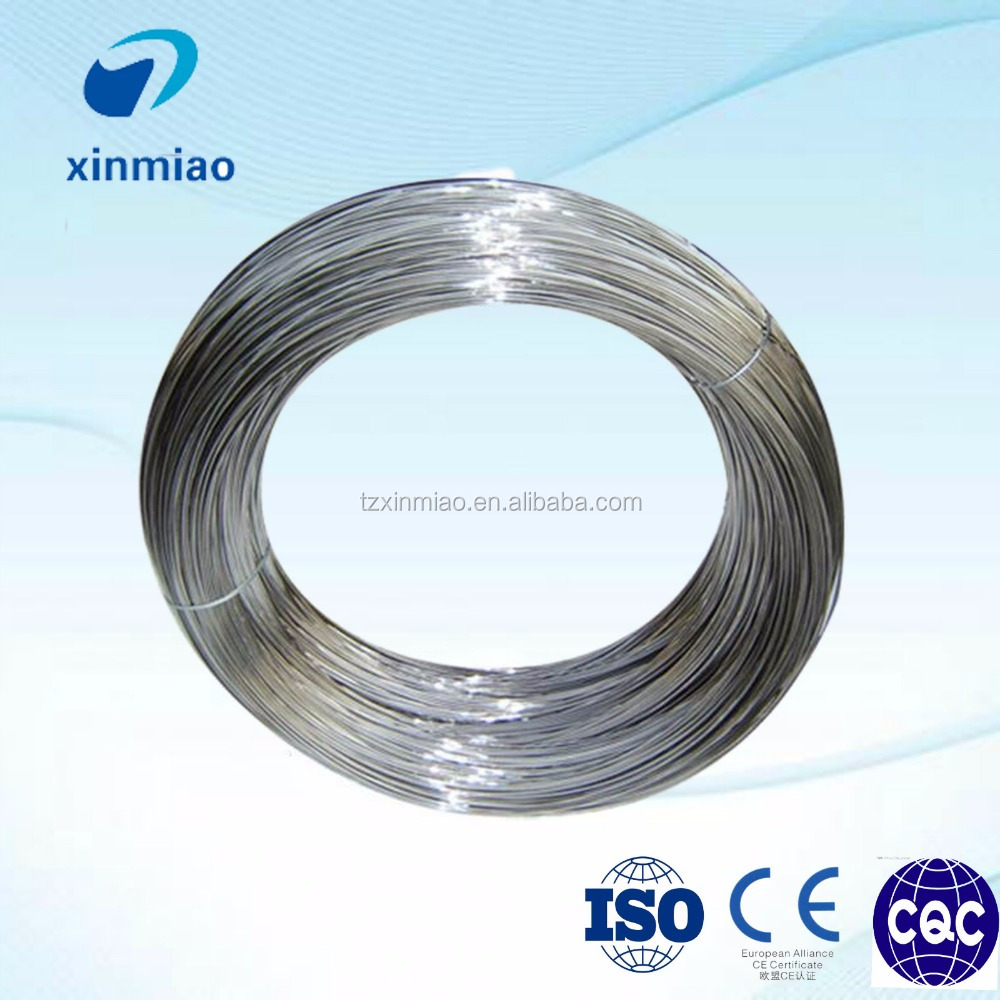 Grade 304 316 stainless steel wire rope for fitness equipment