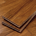Top Quality High Density coffee strand woven bamboo flooring