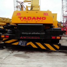 TR250E 25ton roguh terrain crane TADANO Japan's original used 70 ton crane Low-cost sales