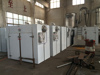 GRT Batch processing beef drying machine/drying oven/tray dryer