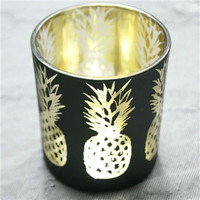 Home Color Printing Perfume Scented Candle European Home Furnishing Decoration Tide Goods