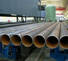 Chinese Concrete Coating SAW Pipe/Oil and Gas Line Pipe