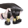 XBL latest brazilian mocha straight hair bundle