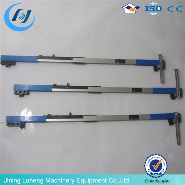 Railway Tools Rail Track Gauge Measuring/Ruler For Railway